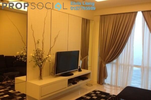 For Sale Condominium at Suasana Bangsar, Bangsar Freehold Fully Furnished 2R/2B 1.05m