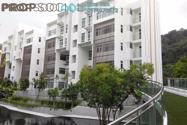 For Rent Condominium at Ferringhi Residence, Batu Ferringhi Freehold Semi Furnished 3R/4B 2.2k