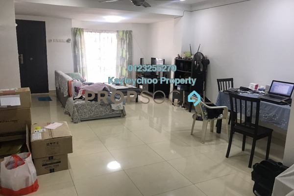 For Sale Terrace at Putra Bahagia, Putra Heights Freehold Semi Furnished 3R/0B 730k