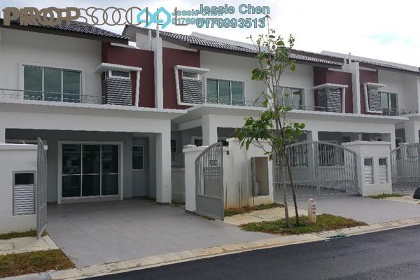For Rent Terrace at Santana, Seremban 2 Freehold Unfurnished 4R/3B 1.3k