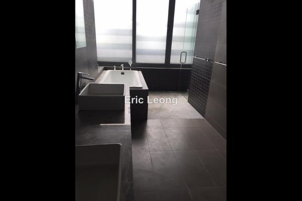 For Rent Terrace at The Breezeway, Desa ParkCity Freehold Fully Furnished 5R/6B 5.8k