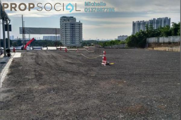For Rent Land at Taman OUG, Old Klang Road Freehold Unfurnished 1R/1B 9.6k