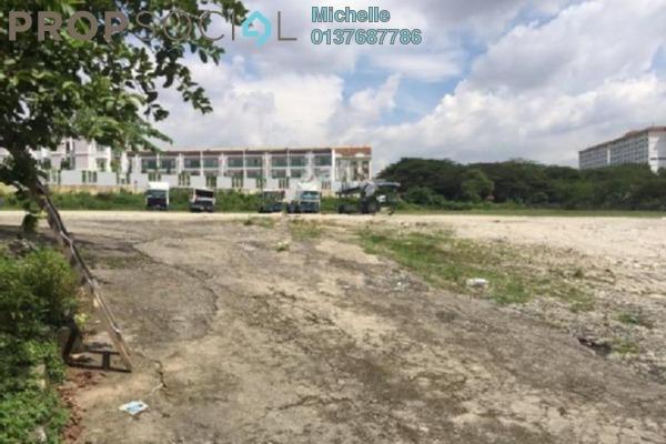 For Rent Land at Taman OUG, Old Klang Road Freehold Unfurnished 1R/1B 35k