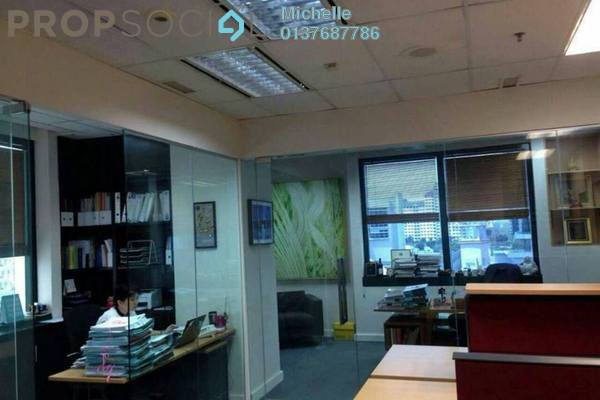 For Rent Office at Bangsar Trade Centre, Pantai Freehold Fully Furnished 1R/1B 2.35k