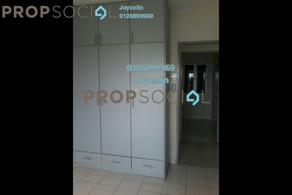 For Rent Condominium at Casa Idaman, Jalan Ipoh Leasehold Semi Furnished 3R/2B 1.5k