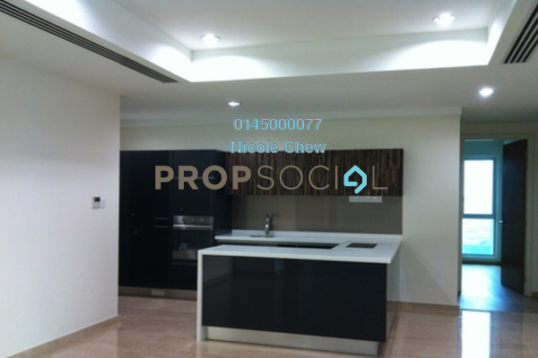For Rent Condominium at 28 Mont Kiara, Mont Kiara Freehold Fully Furnished 3R/4B 7k