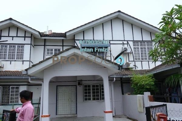 For Sale Terrace at Bandar Puncak Alam, Kuala Selangor Freehold Unfurnished 4R/3B 330k