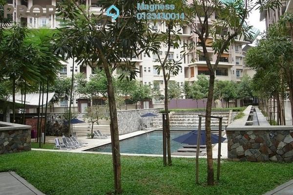 For Rent Condominium at Seri Maya, Setiawangsa Freehold Fully Furnished 2R/2B 2.1k