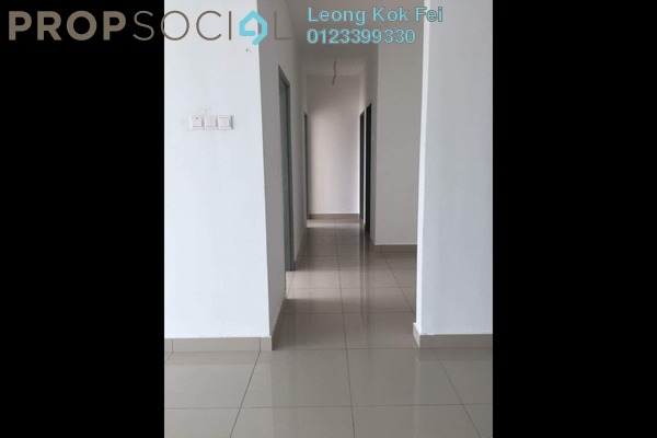 For Sale Condominium at KL Palace Court, Kuchai Lama Freehold Semi Furnished 3R/2B 600k