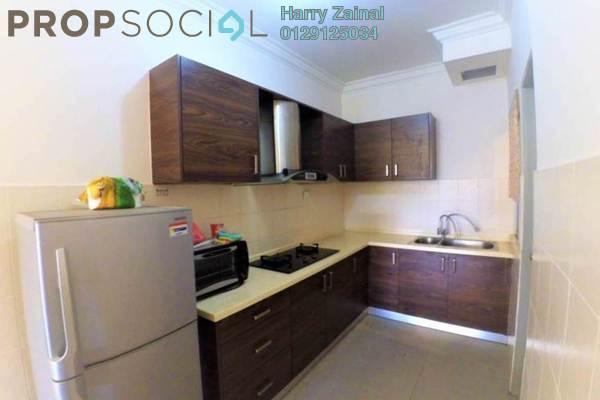 For Sale Condominium at Taman Raintree, Batu Caves Freehold Fully Furnished 3R/2B 450k