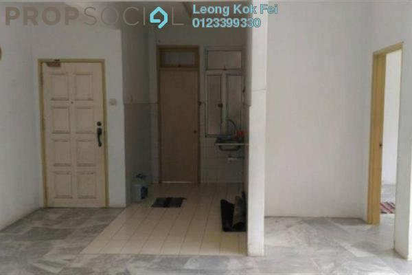 For Rent Apartment at Kenanga Apartment, Bandar Kinrara Freehold Unfurnished 3R/2B 700translationmissing:en.pricing.unit