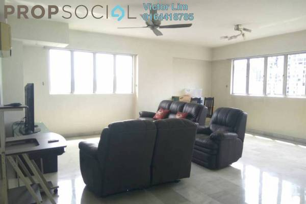 For Rent Condominium at Prima Duta, Dutamas Freehold Fully Furnished 4R/3B 4.8k
