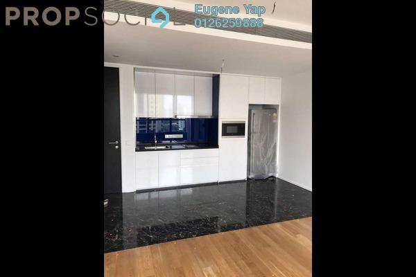 For Rent Condominium at Arcoris, Mont Kiara Freehold Semi Furnished 3R/2B 4k