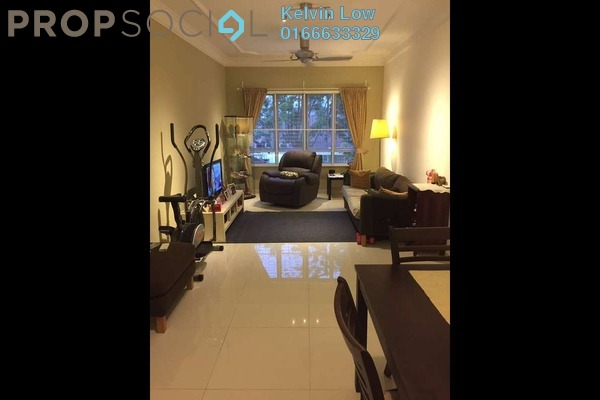For Sale Apartment at Desa Tanjung Apartment, Bandar Puteri Puchong Freehold Semi Furnished 3R/2B 370k