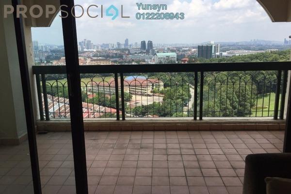 For Sale Condominium at 1 Bukit Utama, Bandar Utama Freehold Fully Furnished 3R/3B 1.2m