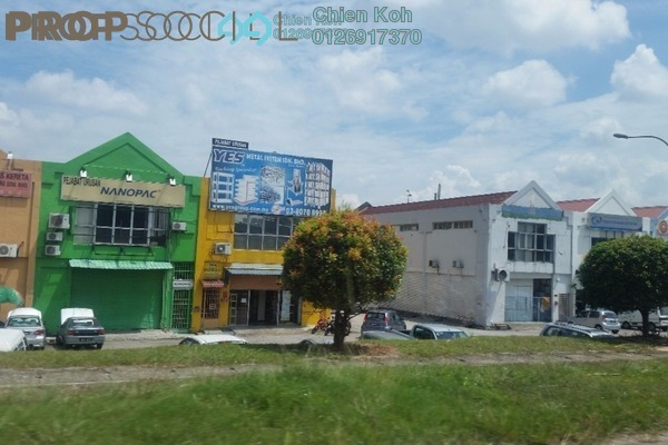 For Rent Factory at Rajawali, Bandar Puchong Jaya Freehold Unfurnished 0R/0B 6k