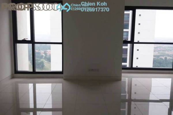 For Sale Serviced Residence at BayBerry Serviced Residence @ Tropicana Gardens, Kota Damansara Freehold Semi Furnished 1R/1B 850k
