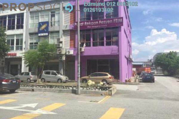 For Sale Shop at PJS 11, Bandar Sunway Freehold Unfurnished 0R/0B 3.2m