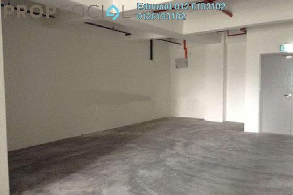 For Rent Office at Taragon Kelana, Kelana Jaya Freehold Unfurnished 0R/0B 1.7k