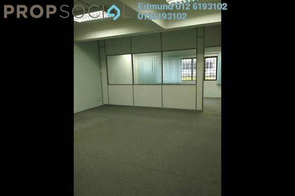 For Rent Office at SunwayMas Commercial Centre, Kelana Jaya Freehold Semi Furnished 0R/0B 1.1k