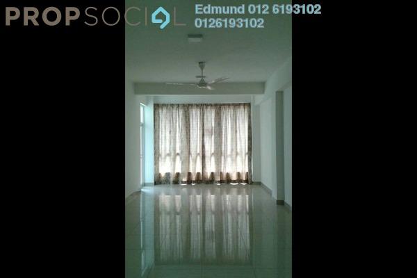 For Sale Condominium at Subang Parkhomes, Subang Jaya Freehold Semi Furnished 3R/2B 1.04m