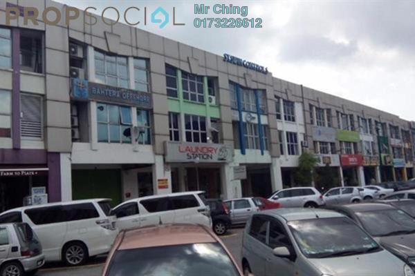 For Sale Shop at USJ 21, UEP Subang Jaya Freehold Unfurnished 0R/0B 2.6m