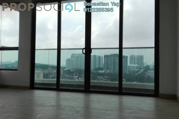 For Sale Condominium at KL Palace Court, Kuchai Lama Freehold Unfurnished 3R/2B 650.0千