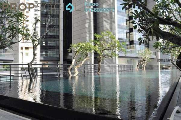 For Sale Condominium at The Troika, KLCC Freehold Fully Furnished 5R/4B 3m