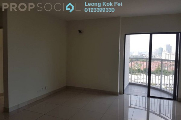 For Sale Condominium at Maisson, Ara Damansara Freehold Semi Furnished 0R/1B 340k