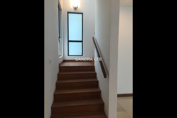 For Rent Bungalow at Villa Mont Kiara, Mont Kiara Freehold Semi Furnished 4R/5B 15k
