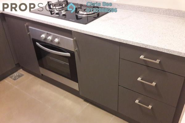 For Rent Condominium at Glomac Damansara, TTDI Freehold Semi Furnished 3R/4B 3.3k
