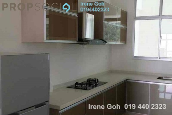 For Sale Condominium at Meridien Residence, Sungai Ara Freehold Fully Furnished 3R/2B 720k