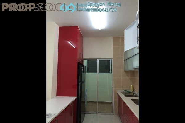 For Rent Condominium at OUG Parklane, Old Klang Road Freehold Semi Furnished 3R/2B 1.5k