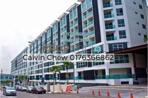 For Sale Shop at Plaza Damas 3, Sri Hartamas Freehold Unfurnished 0R/0B 1.17m
