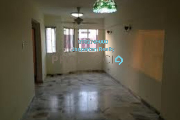 For Rent Condominium at Seri Mas, Bandar Sri Permaisuri Freehold Unfurnished 3R/2B 1.1k