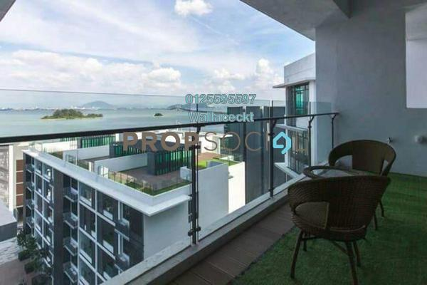 For Rent Condominium at The Light Collection III, The Light Freehold Fully Furnished 4R/5B 3.5k