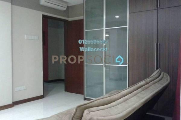 For Rent Condominium at Miami Green, Batu Ferringhi Freehold Fully Furnished 3R/2B 2.2k