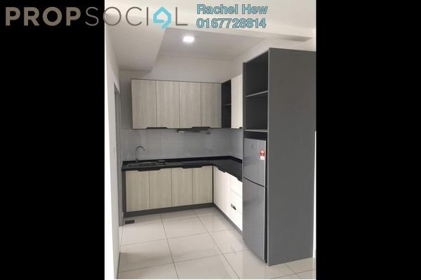 For Rent Condominium at You Vista @ You City, Batu 9 Cheras Freehold Semi Furnished 3R/2B 1.6k