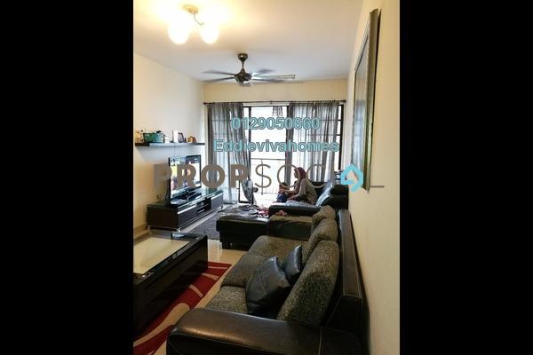 For Sale Condominium at One Damansara, Damansara Damai Freehold Unfurnished 3R/2B 395k