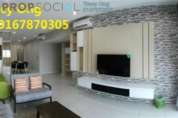 For Rent Condominium at Impiana Residences, Iskandar Puteri (Nusajaya) Freehold Fully Furnished 3R/3B 2.8k