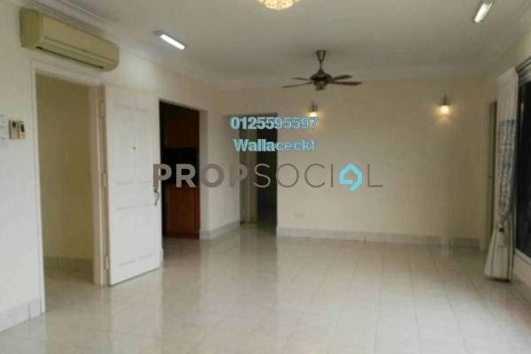 For Sale Condominium at Greenlane Park, Green Lane Freehold Unfurnished 3R/2B 630k