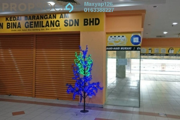 For Rent Shop at Selayang Capitol, Selayang Freehold Unfurnished 0R/0B 4k