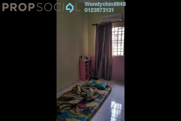 For Sale Terrace at PP 3, Taman Putra Prima Freehold Semi Furnished 4R/3B 520k
