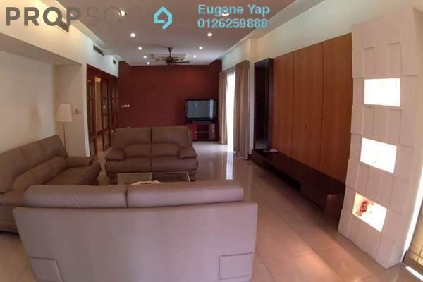 For Sale Condominium at Mont Kiara Aman, Mont Kiara Freehold Fully Furnished 3R/3B 1.5m