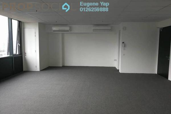 For Sale Office at Arcoris, Mont Kiara Freehold Semi Furnished 0R/0B 620k
