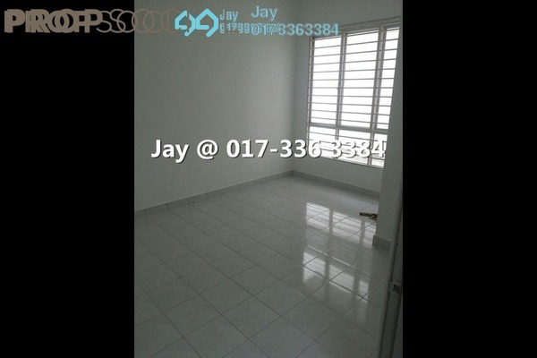 For Rent Condominium at 162 Residency, Selayang Leasehold Semi Furnished 3R/2B 1k