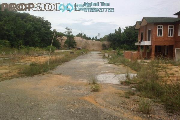 For Sale Land at Kampung Sungai Merab Luar, Bangi Freehold Unfurnished 0R/0B 315k
