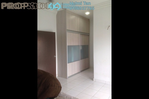 For Sale Terrace at Hillpark, Semenyih Freehold Semi Furnished 4R/3B 530k