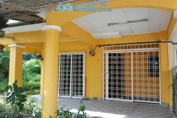 For Sale Terrace at Taman Maju 2, Kajang Freehold Unfurnished 4R/3B 749k