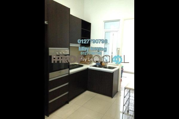 For Sale Condominium at Amaya Saujana, Saujana Freehold Semi Furnished 3R/3B 950k